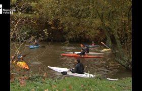 Kayak – Saint Grégoire (2011)